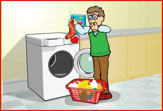Historias mudas aula pt for Lavar cortinas en lavadora