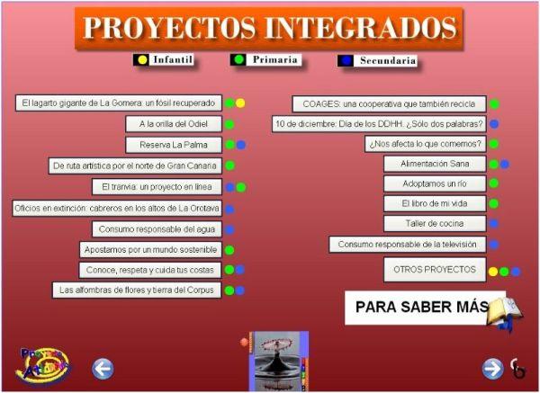 INTEGRADOS